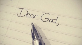 Dear God… – Kurt Michael Brundage